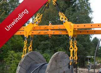 meramatec-xlift-lifting-beam-unroll